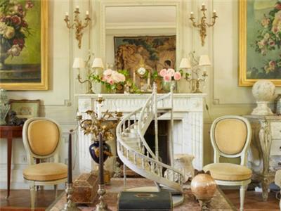 Grand Maison de Félix; Le Grand Salon