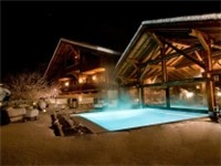 Boutique Hotel  in Chamonix-mont-blanc