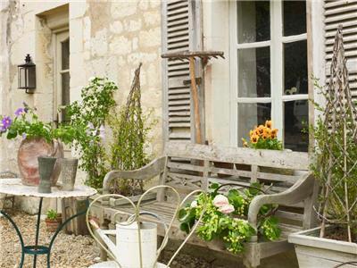 Grand Maison de  Félix: Outside