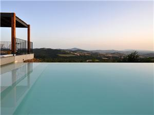Country House in Manciano