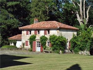 Cottage in Saint-Jean-de-Luz