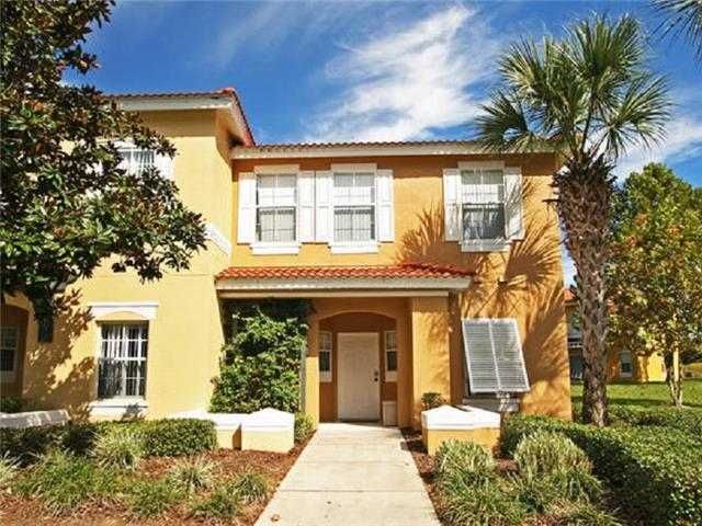 EMERALD ISLAND 3BR 2.5 BA townhome, end unit