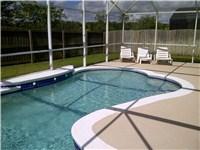 Pool Villa in Kissimmee