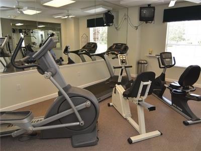 LB Fitness