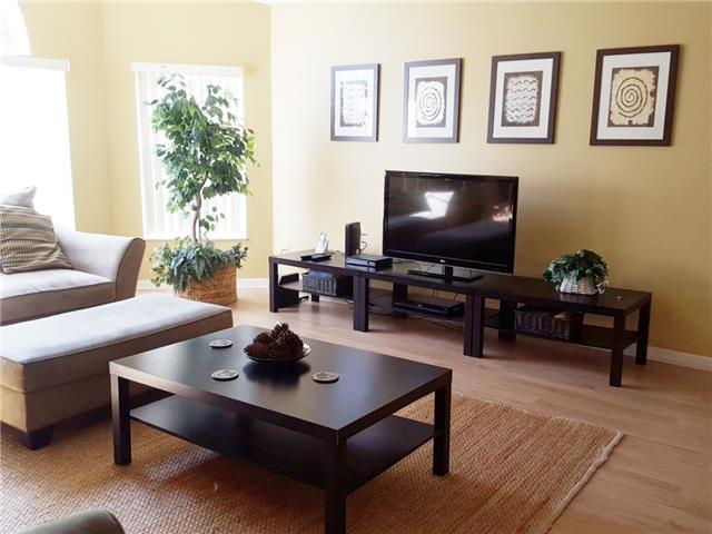 VILLAS AT SOMERSET (2727NP) - SPACIOUS 3BR Condo, 4 Miles to DISNEY