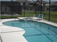 Pool Home Properties