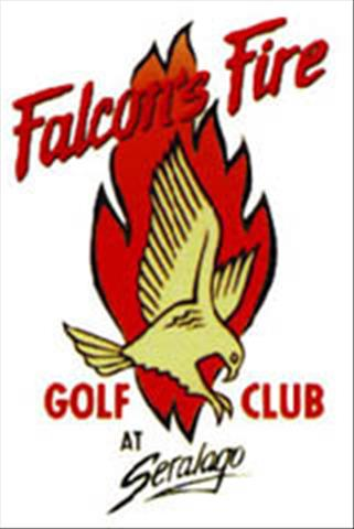 falconfire logo