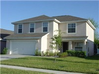 Single Family Home in Kissimmee
