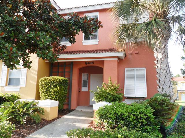 EMERALD ISLAND (8410BL) - 3BR 2.5BA townhome