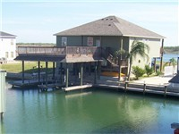 Luxury/Corporate in Port O Connor