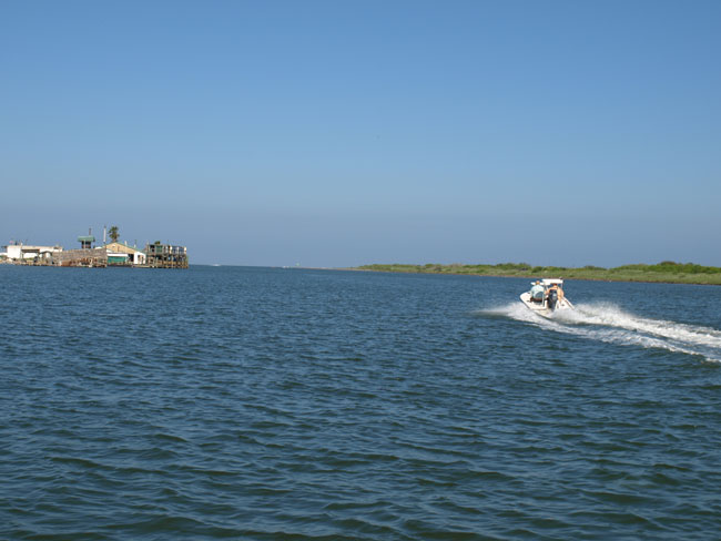 Smith house vacation rental in port o 39 connor texas for Port o connor fishing