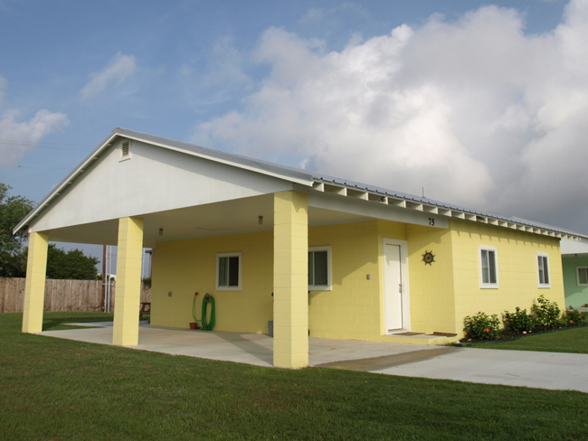 Lodge in Port O Connor