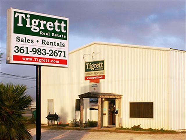 Tigrett Vacation Rental  Office