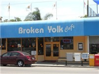 Broken Yolk Cafe - Restaurant in San Diego