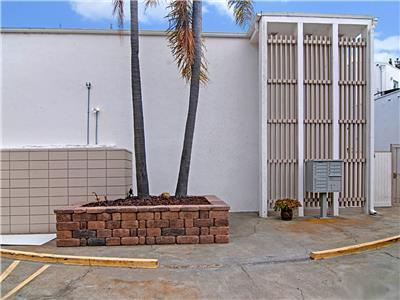 La Palma Condos