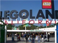 Legoland - Amusement Park in Carlsbad