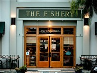 The Fishery - Restaurant in San Diego