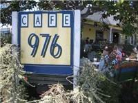 Cafe 976 - Restaurant in San Diego