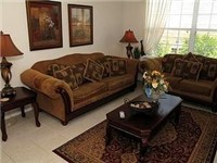 Condo or Townhome in Kissimmee