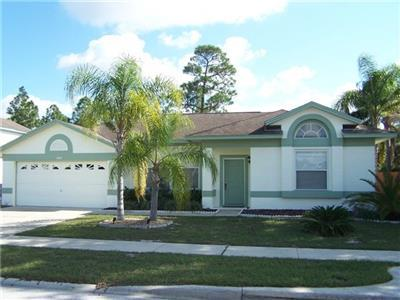 Private Pool Villa in Kissimmee