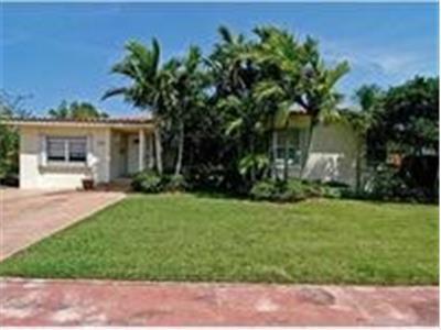 House in Miami Beach