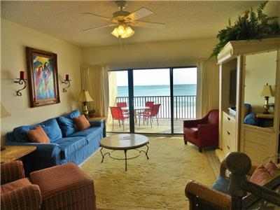 Gulf Shores Condo Rentals in Orange Beach