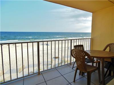 Orange Beach Condo Rentals in Orange Beach