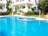 Condo Hotel in Playa del Carmen