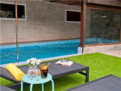 Private Pool Villas Villas