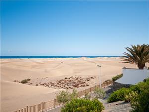 Beach Rentals Villas