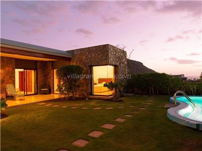 Villa in Mogán