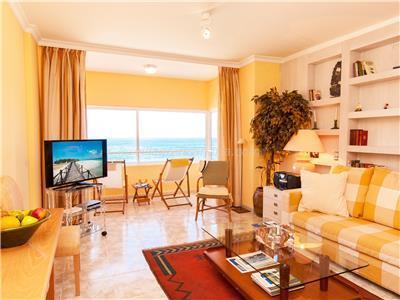 Beach Apartment in Las Palmas