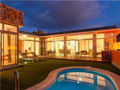 Villa in Puerto Rico