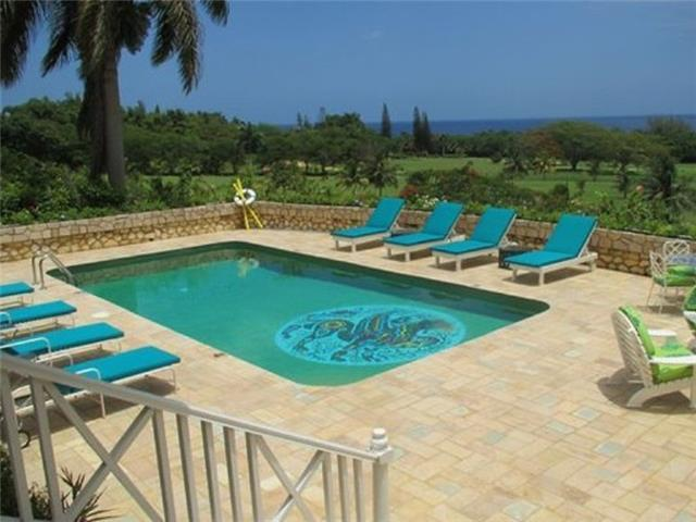 PARADISE TEU - 83673 - 3 BED VILLA | PRETTY | PRIVATE RETREAT | SPECTACULAR VIEWS - MONTEGO BAY