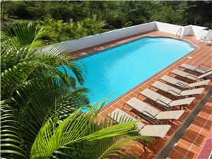 Island House in Vieques