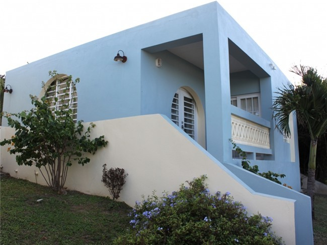 Sea View Cottage - NORTH SHORE -  La Chata Beach