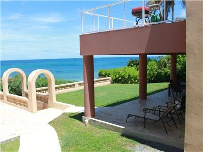 Multi Unit - Seperate Level - Apartments in Vieques