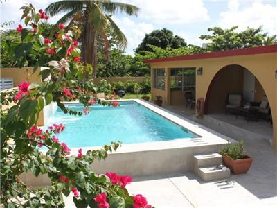 Multi Unit Cottages in Vieques