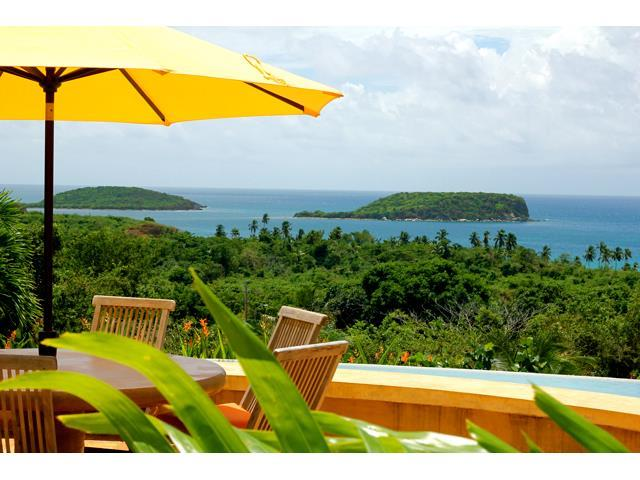 Los Arcos The Most Coveted Vieques Estate