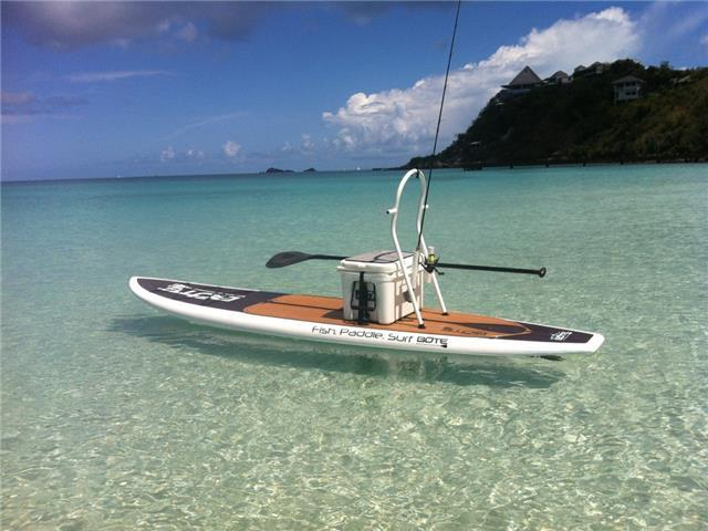 Caribean Fly Fishing - Bravos Boyz Vieques