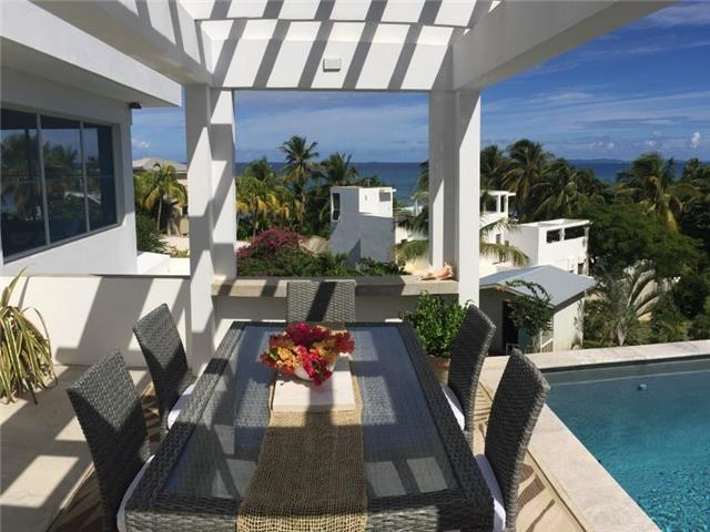 Island Girl Two Bedroom - Vieques Vacation Rental