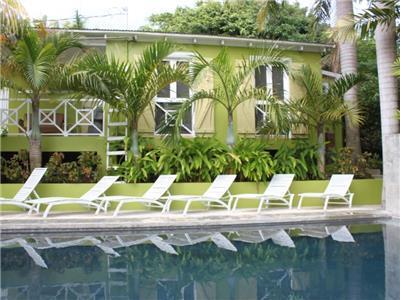 Multi Unit Cottages in Vieques