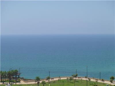 South Beach, Netanya Properties