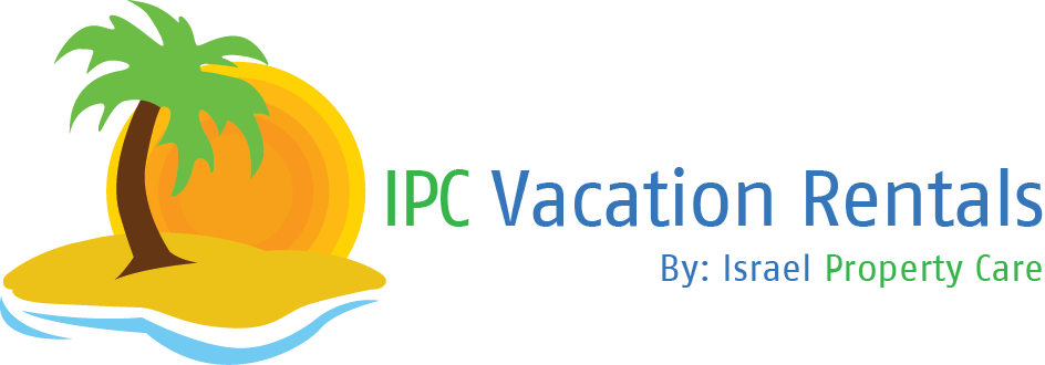 IPC Vacation Rentals Logo