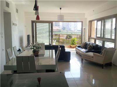 Apartment / Condominium in Netanya