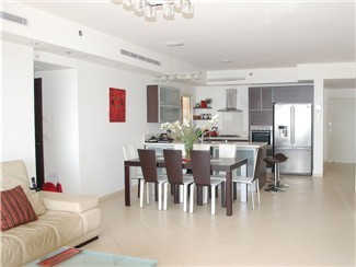 Royal Residence - Stunning 3 bedroom apartment with pool in South Beach, Netanya - PK03KP