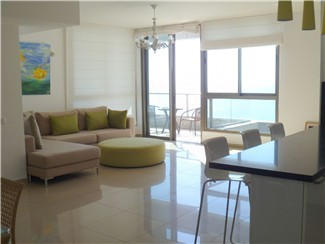Nitza - Sea Opera - Beautiful 3 Bedroom Apartment with outdoor pool - NB01KP