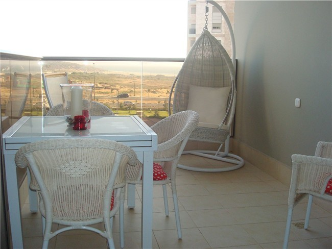 Fabulous Luxury 3 bedroom apartment - Ir Yamim  - DD01K