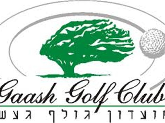 Gaash Golf Club