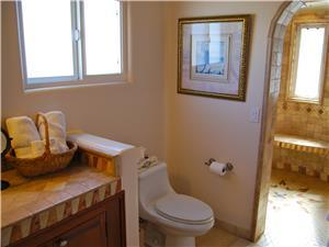 Third suite bathroom
